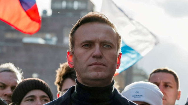 Un grup de femei afgane, Navalnîi și fosta președinta interimară boliviană Anez, pe lista scurtă a premiului Saharov